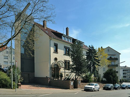 Goldstadt Privatklinik