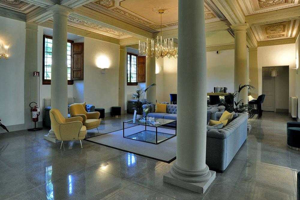 Horto Convento Hotel