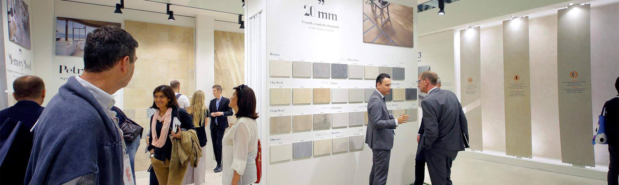 Panaria at Cersaie 2017