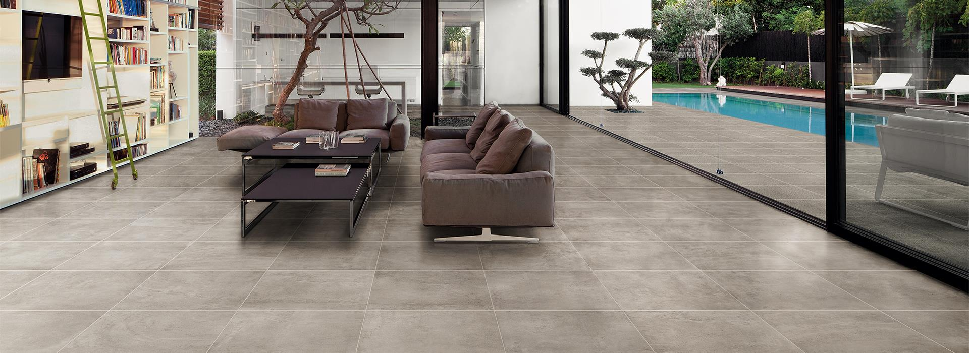 Urbanature Collection Panaria Flooring And Cladding