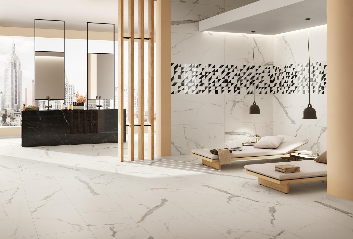 Eternity Collection | Panaria Flooring and Cladding